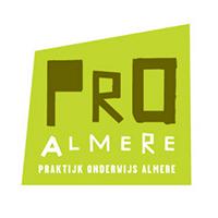 Pro Almere - Onderwijsbureau van Leeuwen