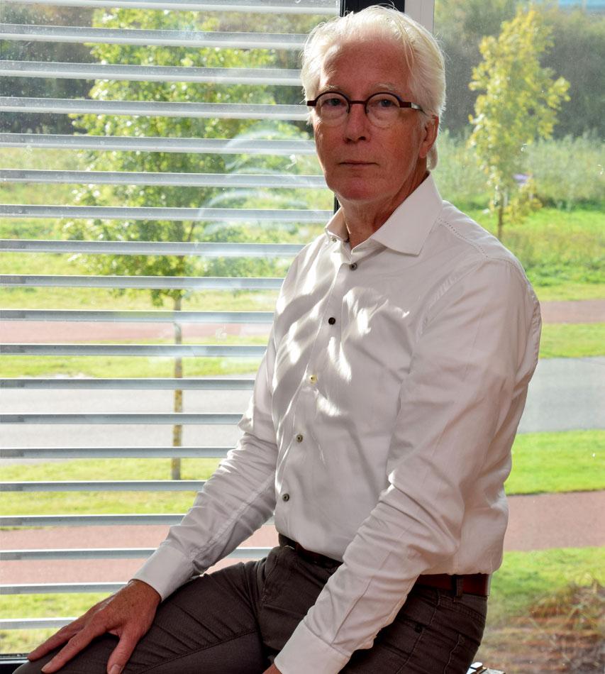 Henk Blik - Coach Onderwijsbureau Van Leeuwen