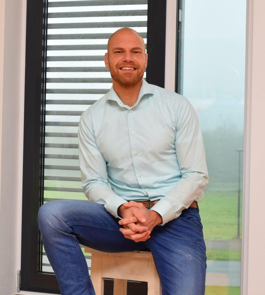 Sjaak van Leeuwen - Coach Onderwijsbureau Van Leeuwen