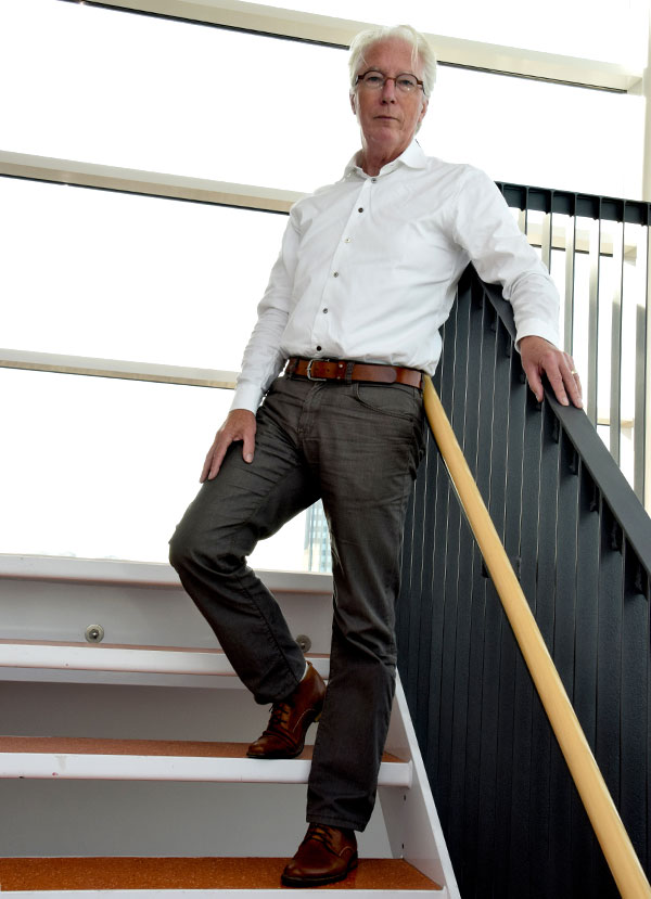 Henk Blik - Team Onderwijsbureau Van Leeuwen