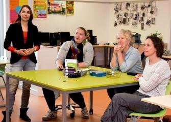 Schoolontwikkeling op maat met Onderwijsbureau van Leeuwen